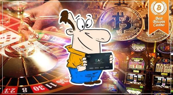 Pc permainan slot bitcoin percuma