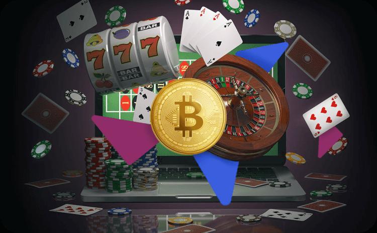 Permainan kasino bitcoin dalam talian percuma tanpa bonus deposit