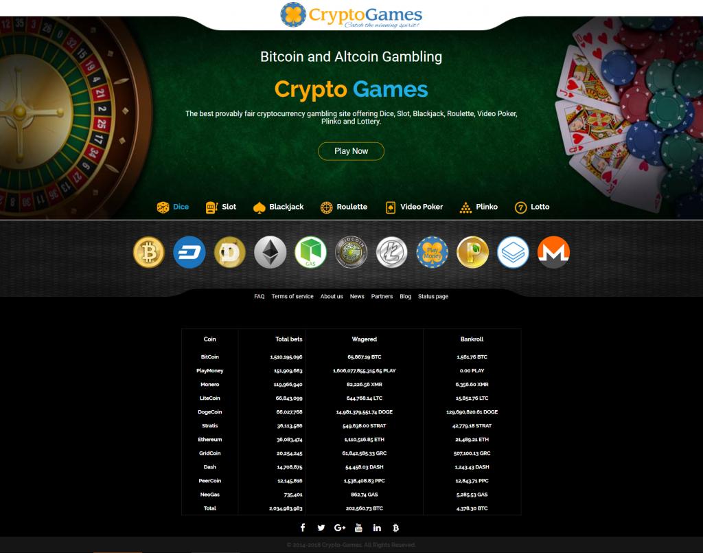 bitcoin slot machine free